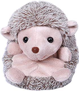 Dilly dudu 15CM Hedgehog Stuffed Animal,Plush Toy,Soft Toy Gift Children Girlfriend(6 inches)