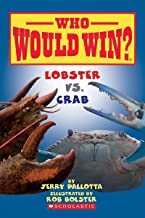 Lobster vs. Crab (Who Would Win?) (13)