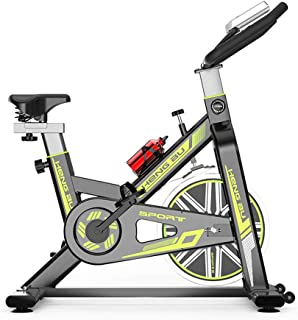 Amazon.es: bicicleta spinning profesional magnetica