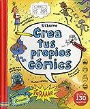 Escribe Y Dibuja Tus Propios Comics