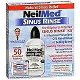Sinus Rinses