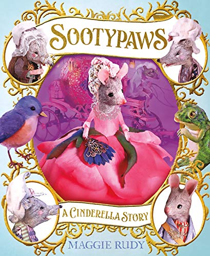 Image of Sootypaws: A Cinderella Story