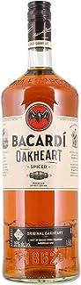 Bacardi - Oakheart Limited Edition 35% Vol. - 1,5l