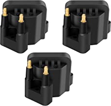 DRIVESTAR C849x3 Set of 3 OE-Quality NEW Ignition Coil For Buick C849 DR39 5C1058 E530C D555 3.8L 3.4L