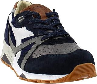 Mens N9000 H ITA Casual Sneakers,