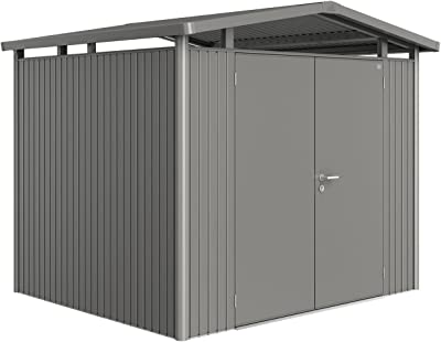 Lounge Shed Opbergbox.Keter Store It Out Ultra Outdoor Plastic Garden Storage Bike Shed