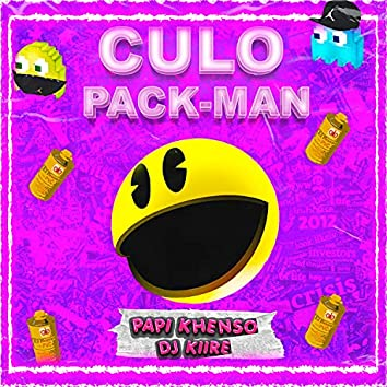 Culo Pack-Man (feat. Papi Khenso)