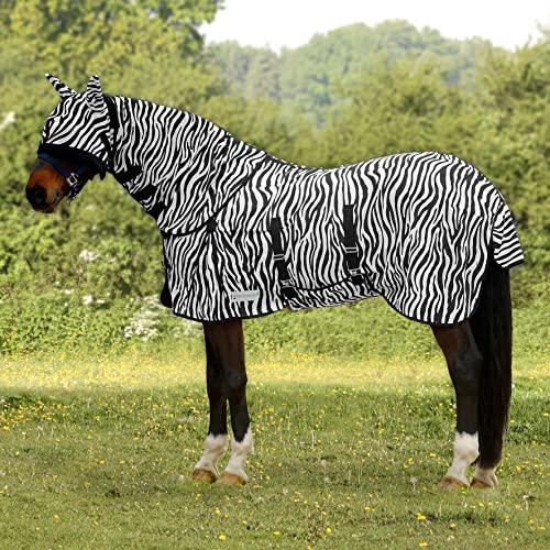 WALDHAUSEN -   Fliegendecke Zebra,