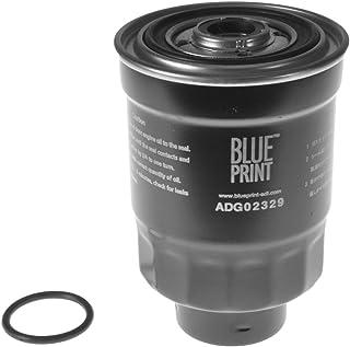 Blue Print ADG02329 Filtro De Carburante