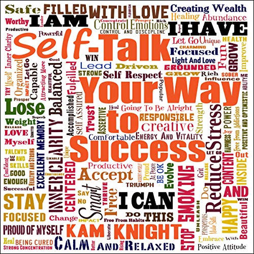 Self-Talk Your Way to Success Titelbild