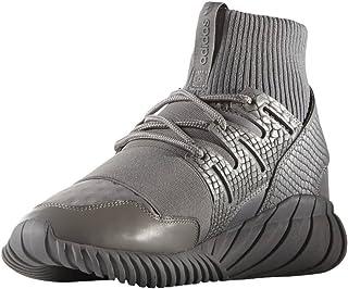 adidas Tubular Doom, ch Solid Grey-Metallic Silver-SLD-Metallic Silver-SLD