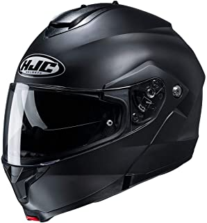 Balscw Modular Helmet White Flip-Up Motorbike Helmets Motocross Helmets Motorbike Helmets Mens Full Face Crash Helmets For Motorbikes,White-M(57-58cm)