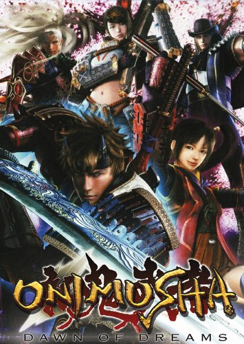 Onimusha: Dawn Of Dreams [Edizione: Stati Uniti]