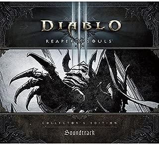 Diablo III: Reaper of Souls - Original Soundtrack CD [Diablo 3] By Derek Duke (Composer),Neal Acree (Composer),Joseph Lawrence (Composer) (0001-01-01)
