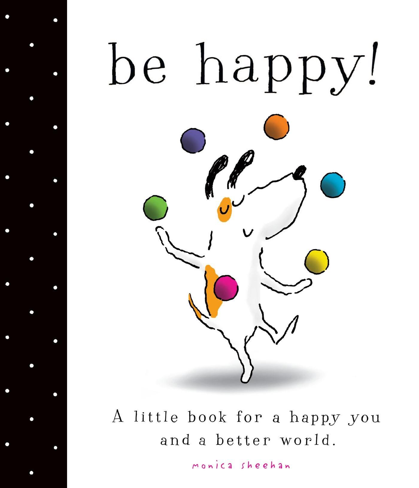 Buy Be Happy Now!