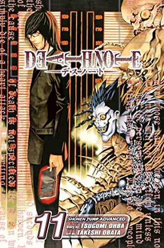 Death Note 11: Kindred Spirit