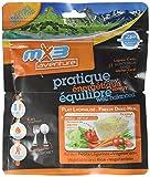 MX3 Adventure Comida liofilizado arroz a los pequeños hortalizas