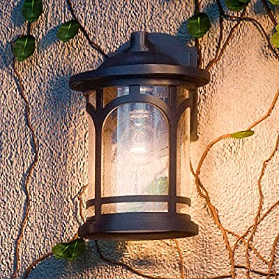 Urban Ambiance Sydney Collection of Luxury Outdoor Lighting Fixtures