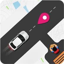 Pick Me Taxi Driver - City Rush