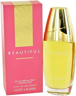Estee Lauder Estee Lauder Beautiful, 2.5 Fluid Ounce