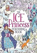 The Ice Princess Colouring Book (Colouring Books)