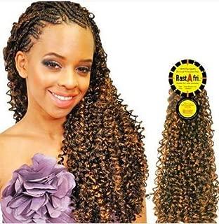 romance curls crochet braids
