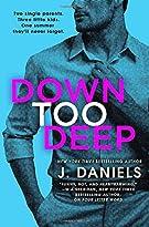 Down Too Deep (Dirty Deeds, 4)