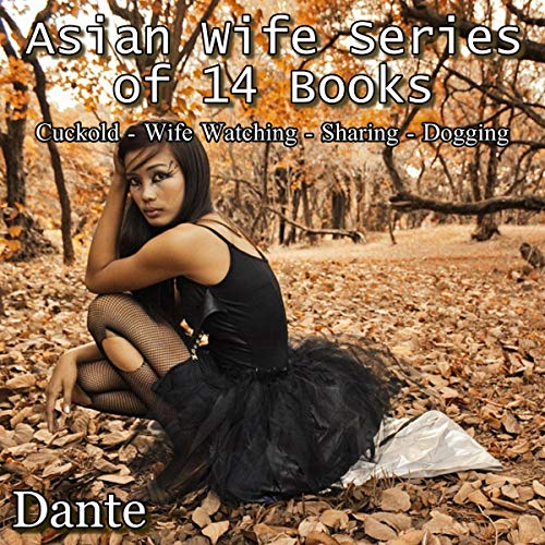 Asian Wife - Series of 14 Books audiobook cover art