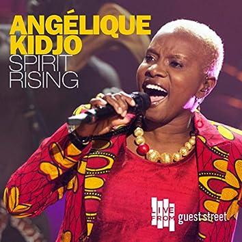Spirit Rising (Live)