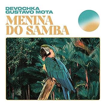 Menina do Samba