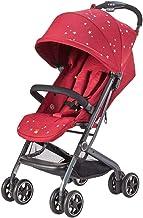 El Cochecito del Cochecito Puede Sentarse El Plegado Ligero del Paraguas del Amortiguador De Choque del Bebé De Descanso