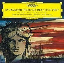 Dvorak: Symphony No.9 'From the New World