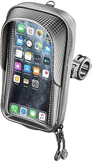 Suporte Universal Celular Para Moto Interphone Master Pro