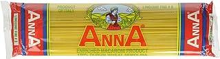 Anna - Italian Linguine Fini Pasta No. 8, (6)- 16 oz. Pkgs.