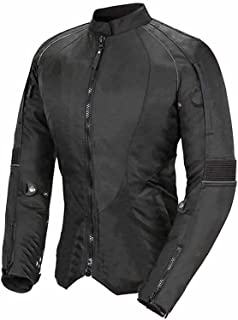 ec6921fee4 Amazon.it: giubbotto moto donna