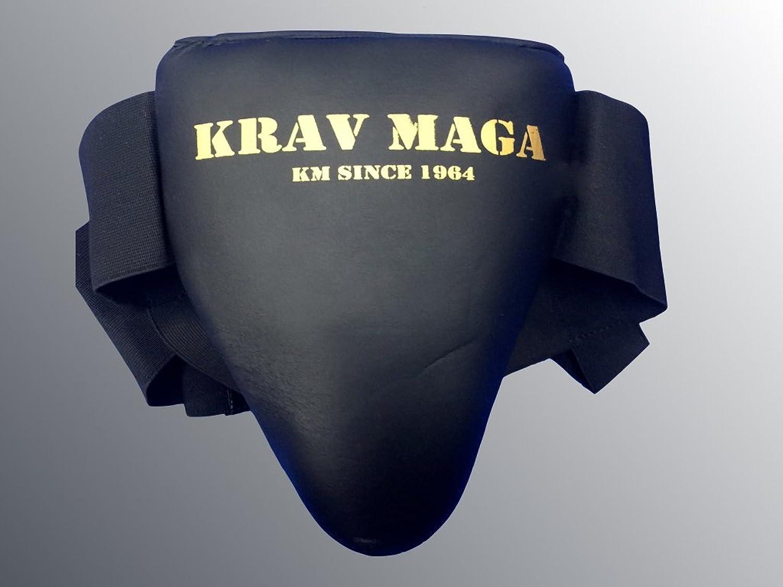 Krav MAGA Groin Predection Cover All