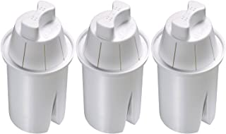 Culligan Replacement Cartridge, Single Unit, White