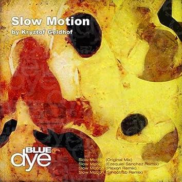 Kryztof Geldhof - Slow Motion (original mix)