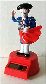 Solar Matador Dancer Dancing Toy Spanish Guy by isde