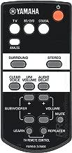OEM Yamaha Remote Control: YAS-93, YAS93