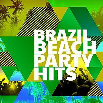 Brazil Beach Party Hits
