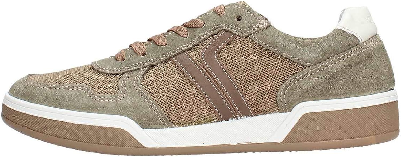 IGI&CO shoes men low sneakers 3136422 GREEN