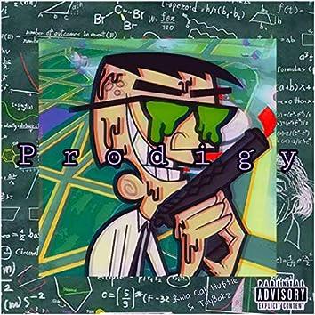 Prodigy (feat. ToyBokz)