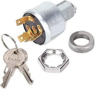 cart key