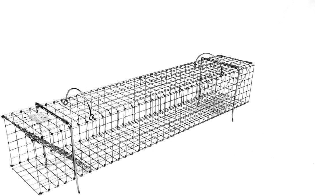Recommendation Tomahawk Model 207C - Sacramento Mall 36x10x10 Trap Colony Collapisble Muskrat