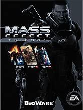 Electronic Arts Mass Effect Trilogy