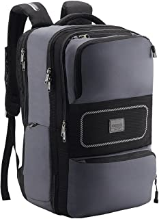 STRATA CASUAL LAPTOP BACKPACK 15INCH BLACK