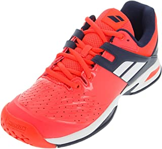 Babolat 32S17478-201 Propulse All Court Synthetic Tennis Shoes, Junior