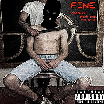 Fine (feat. Deri)
