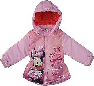 1e20a98ab39e3 Minnie Disney Babies Doudoune Bébé Fille